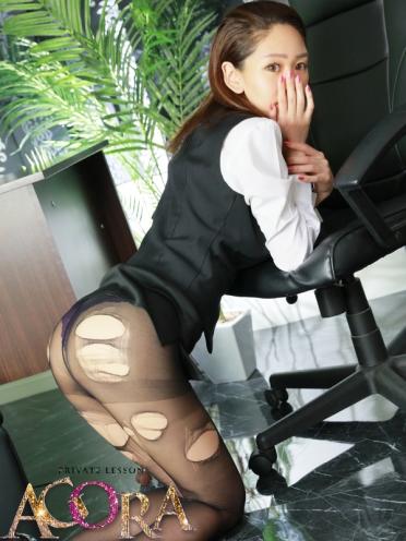 広島市中区薬研堀のヘルス AGORA(アゴラ)早朝6:00オープン!!厳選美人OLが連日多数出勤!! さらさんの画像1