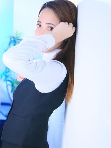 広島市中区薬研堀のヘルス AGORA(アゴラ)早朝6:00オープン!!厳選美人OLが連日多数出勤!! 綺麗系美女 ゆかりさんの画像