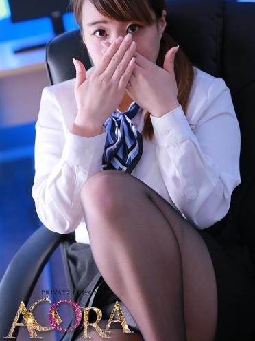 広島市中区薬研堀のヘルス AGORA(アゴラ)早朝6:00オープン!!厳選美人OLが連日多数出勤!! 小柄美巨乳 なるさんの画像