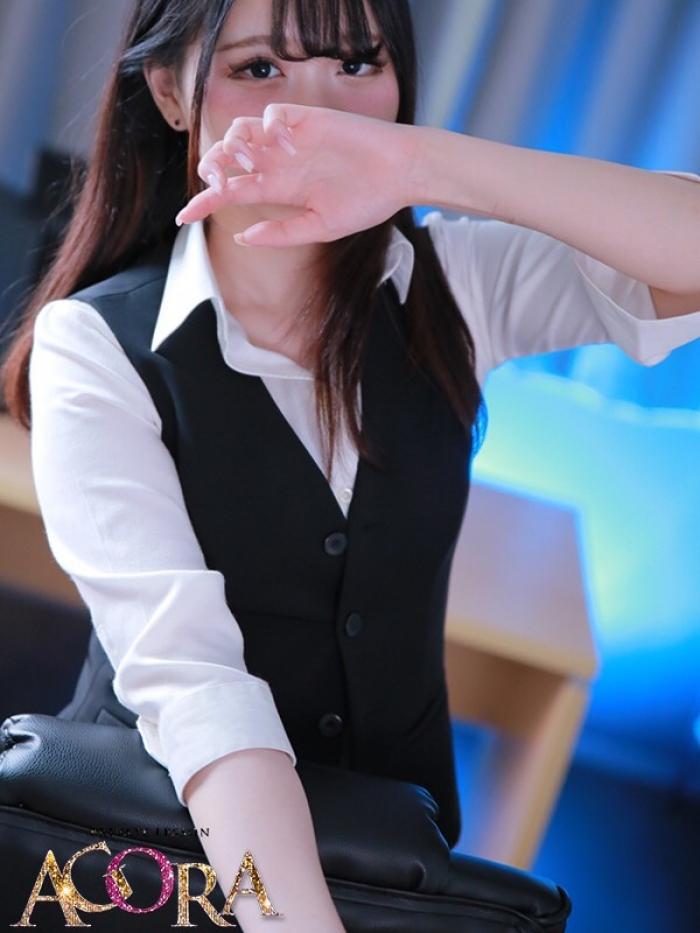広島市中区薬研堀のヘルス AGORA(アゴラ)早朝6:00オープン!!厳選美人OLが連日多数出勤!!  今週の締めくくりはAGORAで♪画像